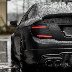 Ideas For Cars Mercedes Benz Black Autos Ferrari, Maserati, Bugatti, Mercedes Sls, Mclaren Mercedes, Classic Mercedes, Mercedes Black, Benz Amg, Amg C63