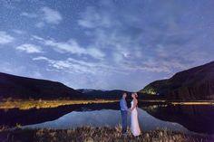 colorado camp hale wedding