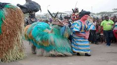 Benue State Festivals and Carnivals. Read more. Visit Nigeria Rendezvous on - http://nigeriarendezvous.com/nigeria-country-profile/nigeria-festivals-and-carnivals/benue-state-festivals-and-carnivals/ - http://nigeriarendezvous.com/wp-content/uploads/2018/02/Kwagh-hir-Festival-Benue-State-Festivals-and-Carnivals-Nigeria-Festivals-and-Carnivals.jpg - Benue State has diverse cultural heritage which finds expression in colourful cloths, exotic masquerades, supplicated music and d