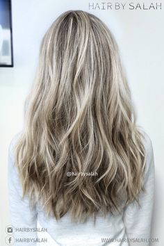 ash blonde with copper lowlights - Google Search