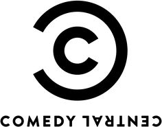 Comedy Central Logo, TV channel.