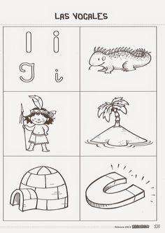 Álbum - Google+ Sorting Activities, Preschool Worksheets, Preschool At Home, Batman Vs Superman, Baby Learning, Phonics, Alphabet, Album, Writing