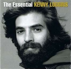 Kenny Loggins--one of my favorites! Got to hear him not long ago, and he still sounds great!
