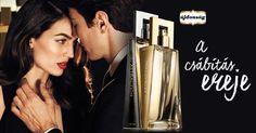Az AVON új illataival mágnesként vonzzátok majd egymást, engedj az Attraction parfüm csábító erejének!