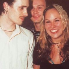 Jeff Buckley and friends