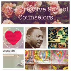 The Creative School Counselors