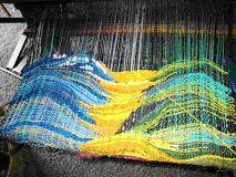 SAORI Free-Style Weaving Studio ~ Chaska, Minnesota