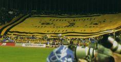 Boca Juniors - La 12 en Japón