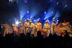 Festival do Carimbó de Marapanim, foto: Thiago Figueira