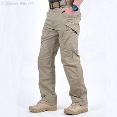 Trekking trousers ix9