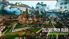 zig zag prin alba - YouTube.  Cetatea Alba Carolina- este cea mai mare cetate din România şi una dintre cele mai importante cetăţi în stil Vauban din Europa. Mai, Youtube, Dolores Park, World, Travel, Europe, Viajes, Destinations, The World