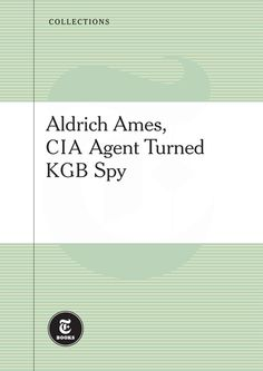 10 Of The Most Famous Spies In History
