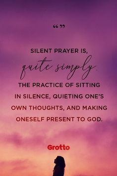 26 Best Silent Prayer Images In 2019 Thoughts Frases