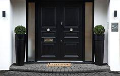 Upper Park - contemporary - Exterior - London - Boscolo Interior Design