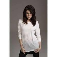 Hasil gambar untuk white shirt women