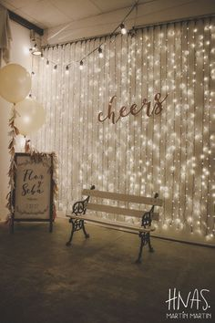 Regimiento Granaderos a Caballo, casamiento, boda, wedding, ambientación, decor wedding, photoplace, cheers, globos, balloons, pizarra, blackboard #weddingdecoration