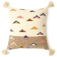 MINNA Mountain Pillow