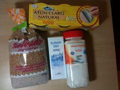 Ki con Dukan: Fase de ataque: la lista de la compra Dukan Soap, Bottle, Shopping, Grocery Lists, Dukan Diet, Flask, Bar Soap, Soaps, Jars