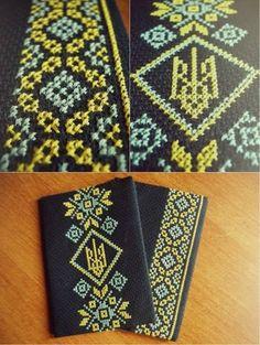 ..Обложка на паспорт..Х/б, ручная вышивка в украинском стиле..Подкладка — плащовка.Стоимость 150,00 грн....
