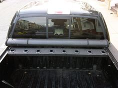 Truck Box with rod holders - The Hull Truth - Boating and Fishing ...