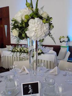 Dekoracja stołów || Table decoration