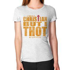Christian Thot Women's T-Shirt