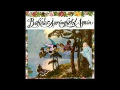 Buffalo Springfield  Mr. Soul  You sure can recognize Neil Young