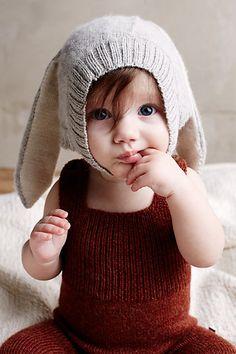Bunny Ears Hat