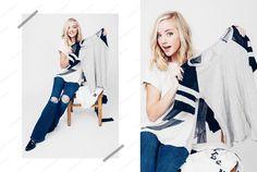 Maddi Bragg Picks Her Favorite Emma & Sam Styles! | LF Stores