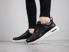 d4206ecce83e Nike Air Max Thea Ultra SI Black Ivory Shoes   Trainers was now Buy now and  get FREE socks.