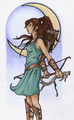 Animation Art Artemis And Orion Disney Art Disney