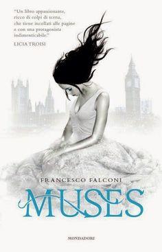 Muses di Francesco Falconi  http://emozionidiunamusa.blogspot.it/2012/06/le-muse.html