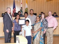 September is Histiocytosis Awareness Month - how can you help? Here is a great success story from last year: Anish and his family had the mayor of San Jose, California, Chuck Reed, sign a Proclamation officially declaring September as Histiocytosis Awareness Month. Great job Anish!