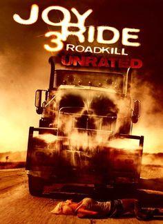 Joy Ride 3: Road Kill (Video 2014)