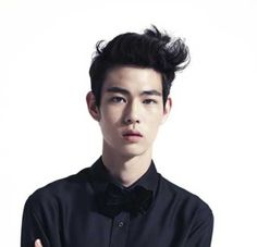 8.Asian Mens Hairstyle