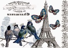 VK is the largest European social network with more than 100 million active users. Decoupage Vintage, Decoupage Paper, Vintage Labels, Vintage Ephemera, Vintage Prints, Vintage Posters, Vintage Colors, Jean Miro, Image Paris