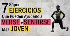 Los ejercicios de entrenamiento de fuerza no solo le ayudan a desarrollar su masa muscular también le ayudan a disminuir el proceso de envejecimiento. http://ejercicios.mercola.com/sitios/ejercicios/archivo/2014/12/19/los-7-mejores-ejercicios-de-fuerza.aspx