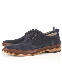 'Mino Guard' Lace Up Shoes  Top man sale   $50