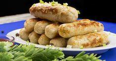 Vă prezentăm o rețetă de crenvurști de casă gustoase, aromate și sănătoase. Toți dorim să mâncăm alimente cât mai naturale și mai sănătoase, de aceea vă propunem acestă rețetă de crenvurști delicioși din piept de Pretzel Bites, Charcuterie, Baked Potato, Sandwiches, Turkey, Potatoes, Bread, Chicken, Vegetables