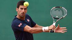 ATP Rome: Novak Djokovic Toils; Roger Federer, Andy Murray Make Smooth Progress - http://www.tsmplug.com/tennis/atp-rome-novak-djokovic-toils-roger-federer-andy-murray-make-smooth-progress/