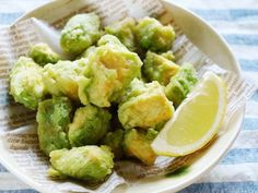 アボカドを唐揚げにしちゃうレシピを発見!これは斬新な発想。実際に作ってみました!