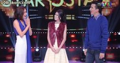 สตาร์สเตจ Star's Stage วันที่ 14 พฤศจิกายน 2558 แขกรับเชิญ นักแสดงนำละคร ทางผ่านกามเทพ