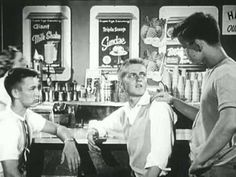 """""""Meaning of Adolescence"""" (1953, McGraw-Hill Text-Films; produced by Crawley Films [Canada]) - narrated by Lorne Greene"""