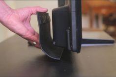 SoundScoopz an inexpensive audio enhancer for flat-panel TVs