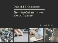 Are offline and online retail channels different from each other? Both channels aim to optimize the customer experience, drive traffic & frequency, increase ba…