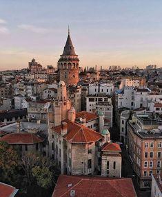 Most Beautiful Cities, Wonderful Places, Mecca Wallpaper, Interior Design Presentation, Turkey Photos, Beautiful Nature Scenes, Hagia Sophia, Turkey Travel, Sky Aesthetic