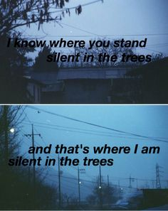 trees - twenty one pilots