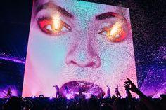 Beyoncé: Tours: The Formation World Tour: Copenhagen Beyonce Knowles Carter, Beyonce And Jay Z, Capital B, The Formation World Tour, Dangerous Woman Tour, Concert Stage, Visual Aesthetics, Boy Meets Girl, Destiny's Child