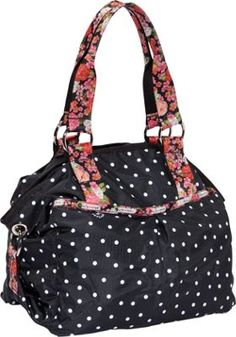 LeSportsac Jetsetter  On the Dot - via eBags.com! $69.99