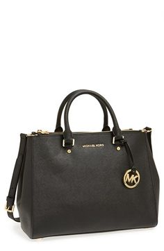 I'm going to get this... MICHAEL Michael Kors 'Dressy - Large' Tote | Nordstrom